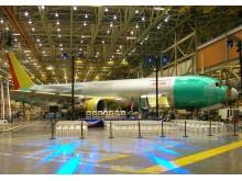 Boeing - Everett, USA