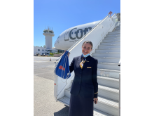 Inforeise Korfu 21 Condor-Crew