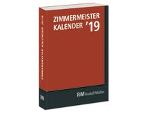 ZIMMERMEISTER KALENDER `19 (3D/tif)