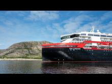 MS Roald Amundsen - Photo credit Hurtigruten _  Espen Mills - 05