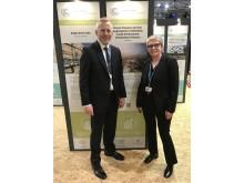 Klimatmöte i Bonn