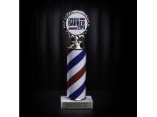 Årets barberare 2019