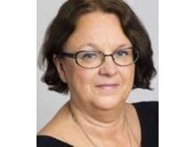 Marie Ljungberg Schött, sjukvårdslandstingsråd (m)