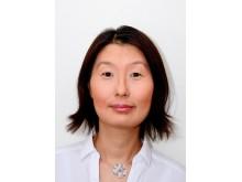 Charlotta von Seth, specialistläkare och doktorand rehabiliteringsmedicin