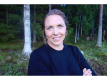 Maria Johansson, forskare i genus och teknik vid Luleå tekniska universitet