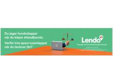 Sveriges största jämförelsetjänst för lån - streamer - Lendo.
