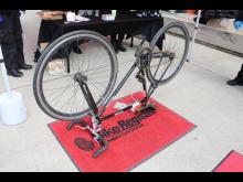 BOR3301-21 Bikes