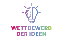 Wettbewerb der Ideen - frei gestelltes Logo