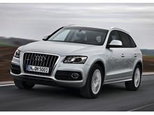 Audi Q5 hybrid_1