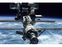 Nr6 Międzynarodowa Stacja Kosmiczna (MSK)
