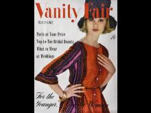 Omslag Vanity Fair