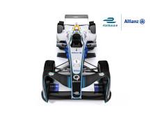 Allianz Formula E Partnership