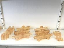 3D-printad adapter