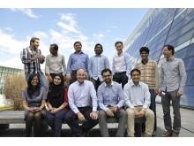 FN i miniatyr - Radioplanleggerne i Telenor