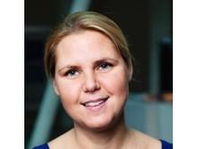 Marie Ohrlander, Policy- och kommunikationsdirektör