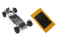 Blue World Technologies_methanol fuel cell vehicle_MEA