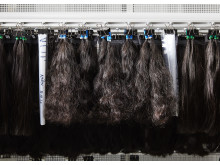 Dyson Airwrap Styler: research and development department/Hair science