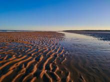 Holkham Beach 1 - Sony Xperia 5 II
