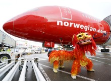 Norwegian launches affordable flights to Singapore