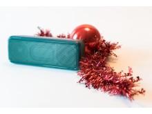 XB3, Navidad