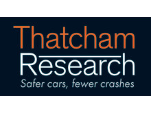 Thatcham Research logo (on black)