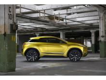 Mitsubishi eX-Concept