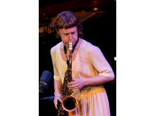 Emmeluth's Amoeba, 16. august 2020, Oslo Jazzfestival