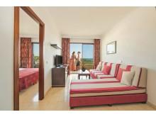 allsun Hotel Orient Beach Zimmer