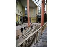 Blick in den ehemaligen Bowlingtreff Leipzig - Foto: Andreas Schmidt