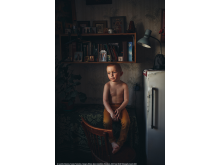 SWPA 2021_Lyudmila Sabanina, Russian Federation, Category Winner, Open competition, Portraiture, 2021 Sony World Photography Awards 2021