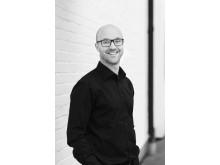 Björn Block, sortimentschef  för IKEA Smart Home.