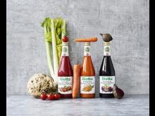 Biotta grøntsagsjuice