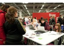 EuroHorse Blogg 3
