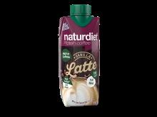 Naturdiet Vanilla Latte.png