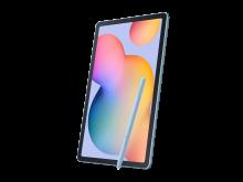 Galaxy Tab S6 Lite inkl S Pen_Dynamic_Blue