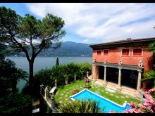 Morcote-Copyright Ticino Turismo - Foto Milo Carpi