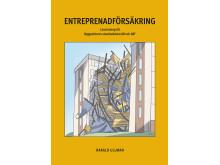 Entreprenadförsäkring - omslag