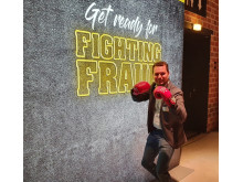 Fighting Fraud mit Tobias Domnowski