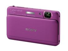Cyber-shot DSC-TX55 von Sony_Violett_05