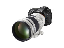 Alpha 99 II_SAL-300F28G2_von Sony