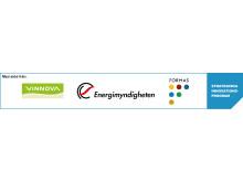 Med stöd från Vinnova, Energimyndigheten, Formas strategiska innovationsprogram