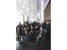 Norrbotten Big Band / Umeå Jazzfestival 2015