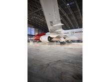 Norwegian  Dreamliner 787-900