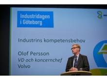 Olof Persson på Industridagen 2013