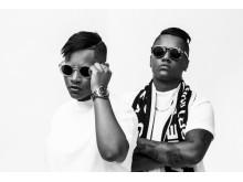 URBAN NORTH BATTLE/ Hiphop-duon LASH