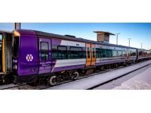 WM Train 2