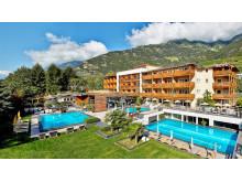DolceVita Hotel Feldhof in Naturns