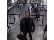 Belorusov - Luton Airport