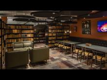 Universitetsbiblioteket i Stavanger, Kongsgårdsalongen