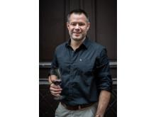 Wim Truter, chefsvinmakare KWV